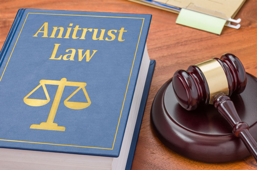 Image result for Anti-trust law
